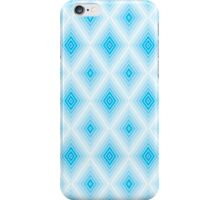Blue Diamonds iPhone Case/Skin