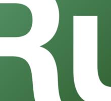 Element Ruthenium Sticker
