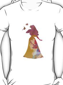 Aurora - Sleeping Beauty - Disney Inspired T-Shirt