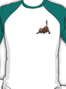 Cat-hooligan T-Shirt