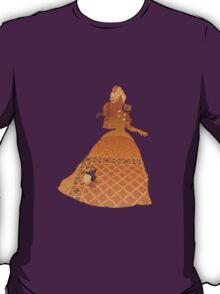 Belle - Beauty & The Beast - Disney Inspired T-Shirt
