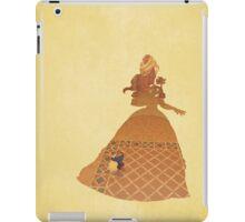 Belle - Beauty & The Beast - Disney Inspired iPad Case/Skin