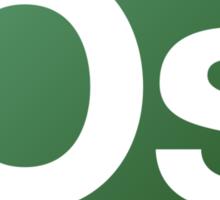 Element Osmium Sticker