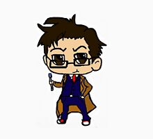 Chibi Tenth Doctor T-Shirt