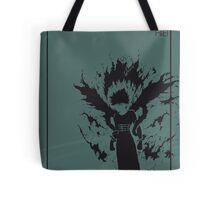 Hiei Tote Bag