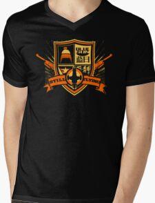 Still Flying  Mens V-Neck T-Shirt