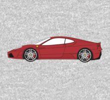 Ferrari F430 Scuderia by Venusta
