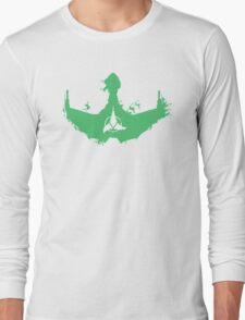 WARRIOR CULTURE Long Sleeve T-Shirt