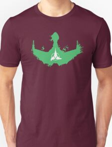 WARRIOR CULTURE Unisex T-Shirt