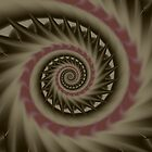 Spiral Depth by thebeeper52