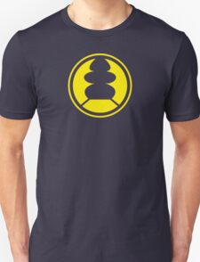Blake Yellow T-Shirt