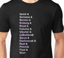 LA Goalies Since 1996 T-Shirt