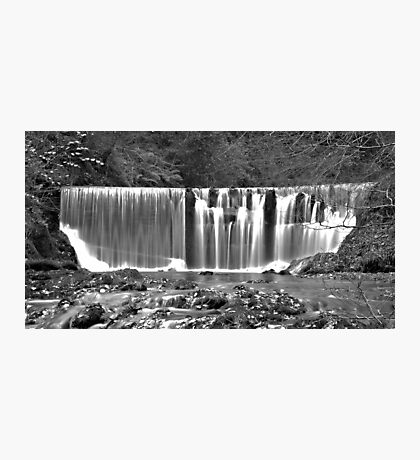 Stockghyll Force Photographic Print