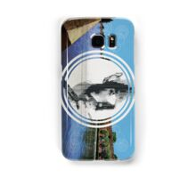 Control #6 Samsung Galaxy Case/Skin