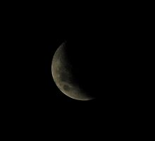 Half Moon by misslouiselucy