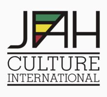 JAH Culture INTL Logo by mijumi