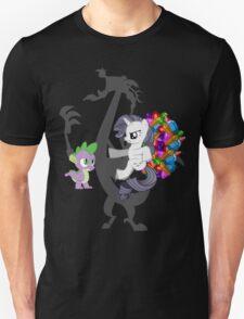 Discord - Rarity T-Shirt