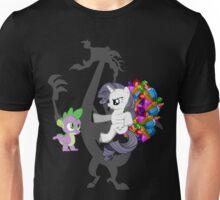 Discord - Rarity Unisex T-Shirt
