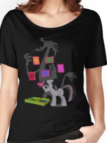 Discord - Twilight Sparkle Women's Relaxed Fit T-Shirt