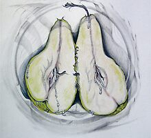 pair O pear by evon ski