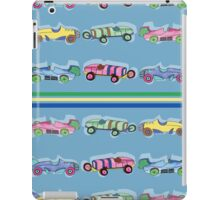 Toy Cars iPad Case/Skin