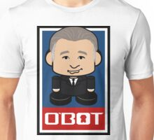 Maher Politico'bot Toy Robot 2.0 Unisex T-Shirt