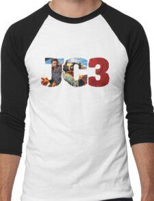 Just Cause 3 Men's Baseball ¾ T-Shirt