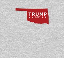 Donald Trump 2016 State Pride - Oklahoma Unisex T-Shirt