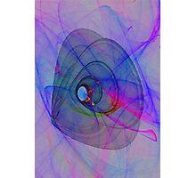 cosmic turn Photographic Print