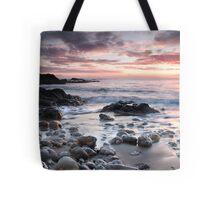 Marsden Bay Dawn Tote Bag