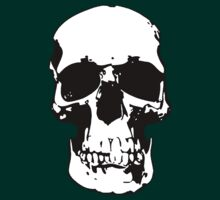 Sherlock Skull by loogyhead