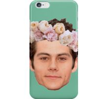 Dylan O'Brien's Face iPhone Case/Skin