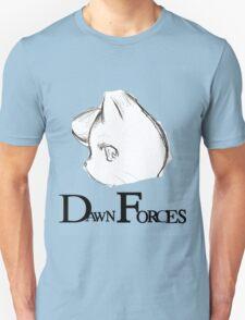 Dawn Forces Unisex T-Shirt