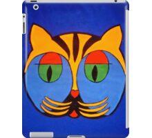 Cat iPad Case #2 iPad Case/Skin