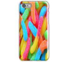 Gummy Worms iPhone Case/Skin