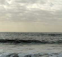 Sea and Sky 3 by Jasmin Stoffer