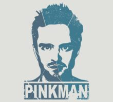 Breaking Bad - Jesse Pinkman Shirt by Ryan Jay Cruz