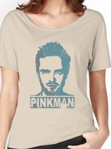 Breaking Bad - Jesse Pinkman Shirt Women's Relaxed Fit T-Shirt