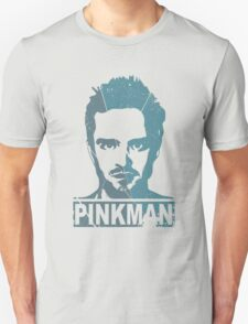 Breaking Bad - Jesse Pinkman Shirt Unisex T-Shirt