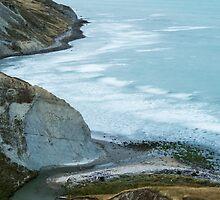 Mackintosh's Beach by Belinda Osgood
