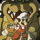 Super Mario: End Game by FPArtistry