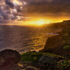 Maui Sunrise by Kathy Weaver