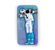 Cam Newton Dab Samsung Galaxy Case/Skin