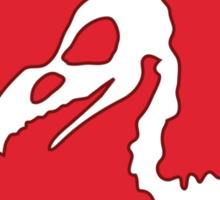 Vulture Aid Perk-A-Cola Label Sticker