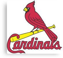 St. Louis Cardinals  Canvas Print