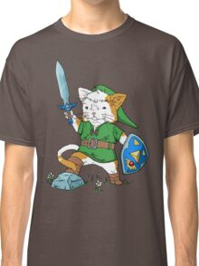 Legend of Kitty Classic T-Shirt