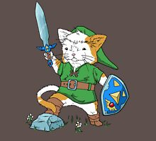 Legend of Kitty Unisex T-Shirt