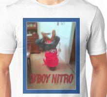 bboy nitro shirts Unisex T-Shirt