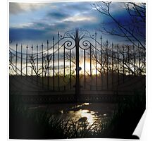 Sunset Gate Poster