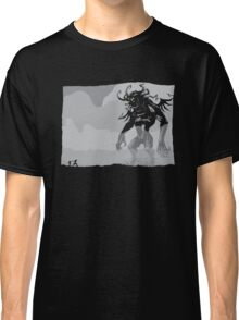 Shadow of the Heartless Classic T-Shirt
